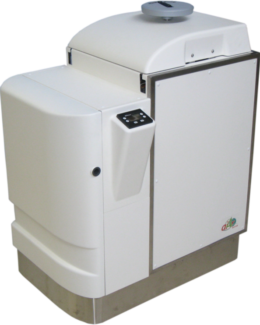 Presentation of the BeaQuant the world leader instrument in real-time digital autoradiography